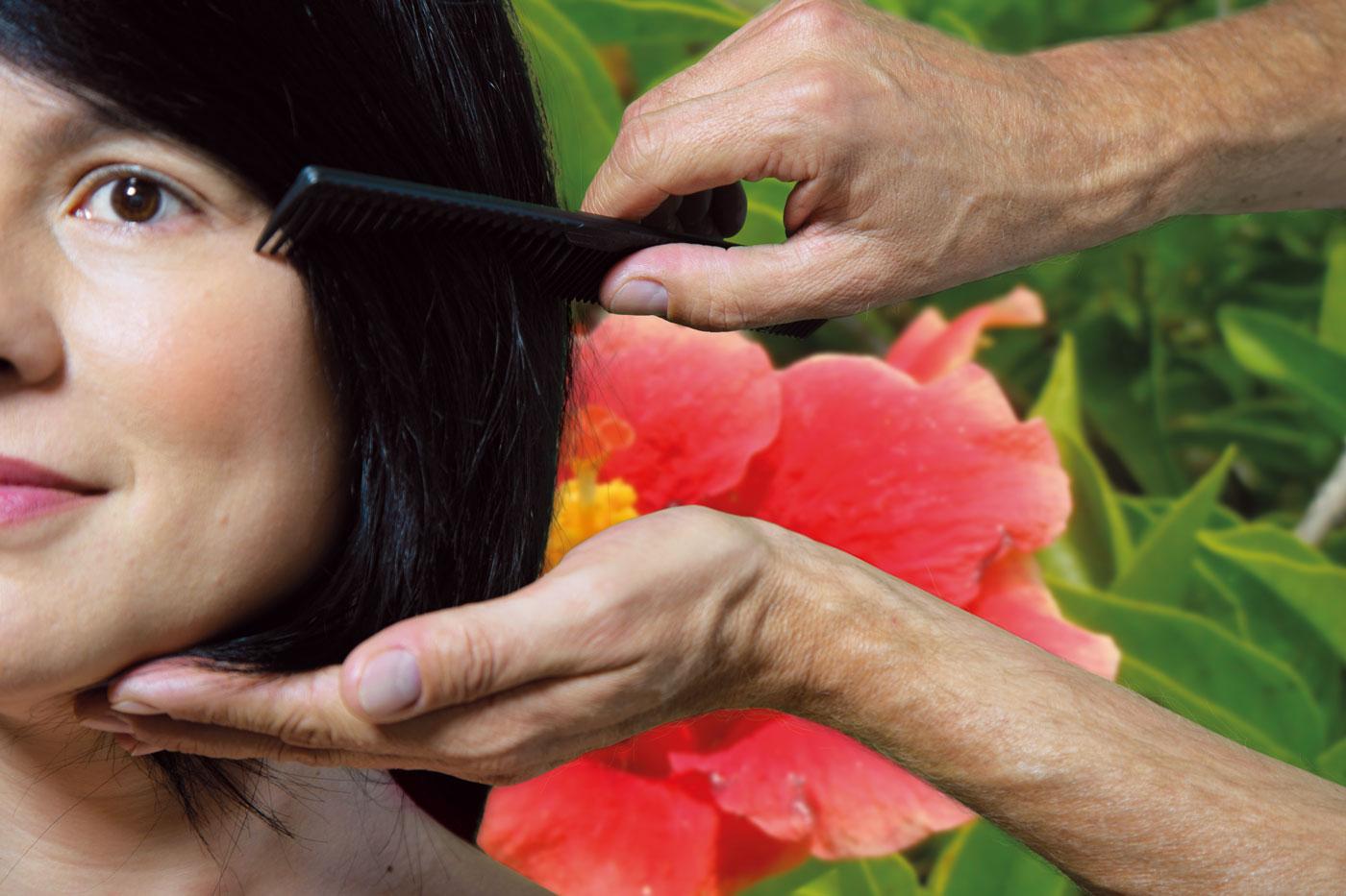 Peter Ziegler* Haarschnitte - Hygiene-Zertifiziert